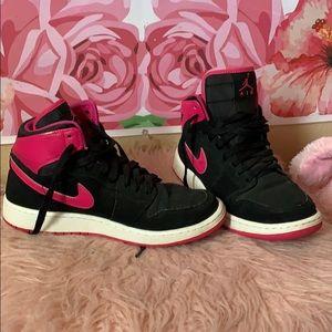 Jordan 1 Nike sneakers